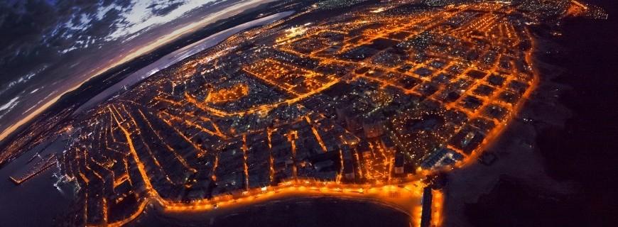 Fotografías desde el aire