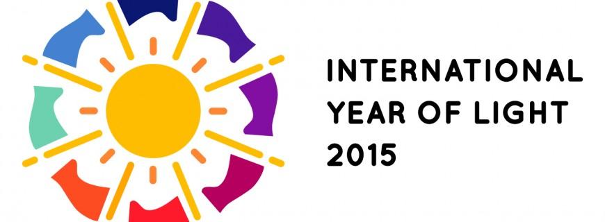 2015, Año Internacional de la Luz